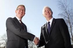 JATO-LMCA Partnership