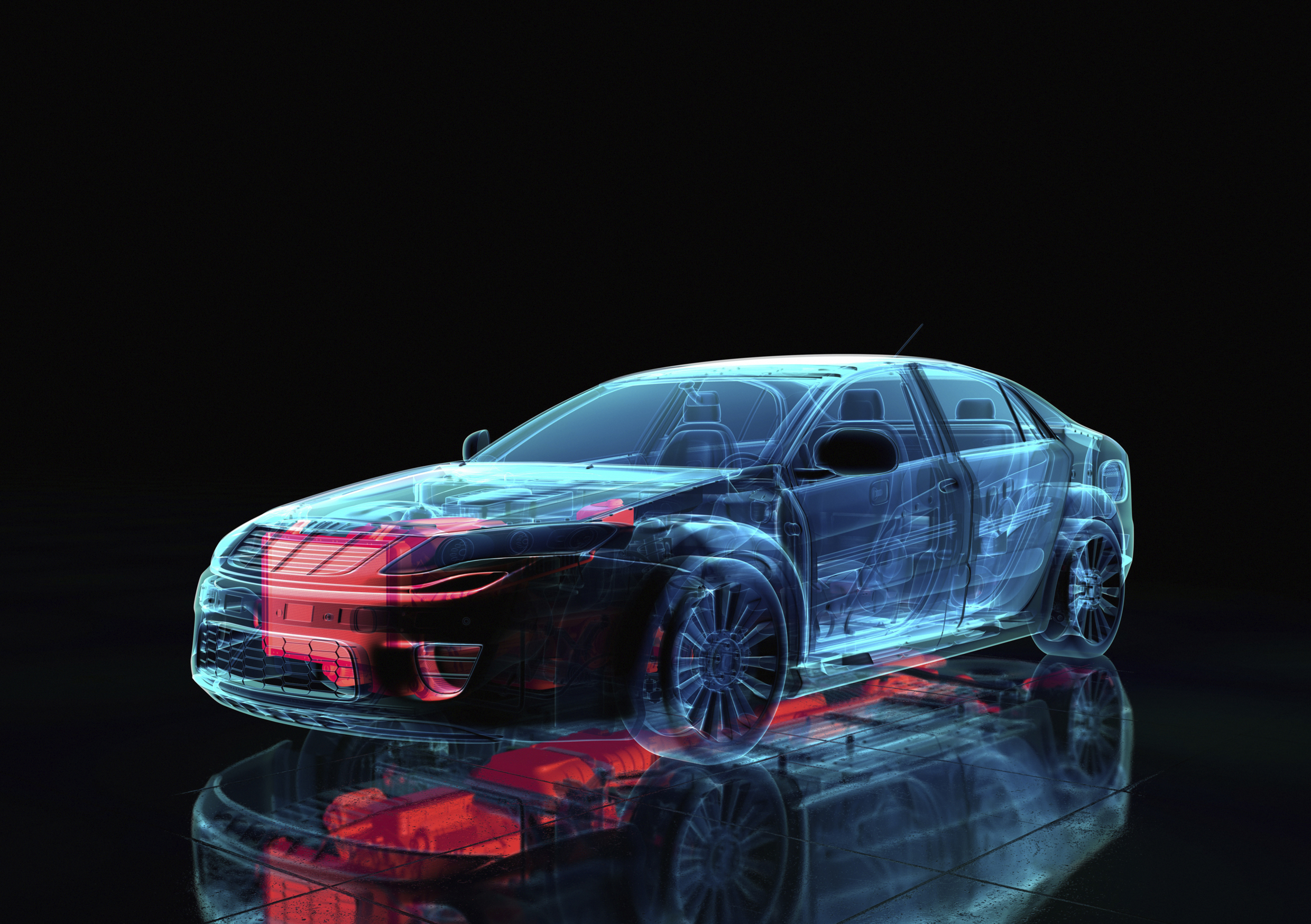 JATO V5…the future for your automotive analysis is a step closer!
