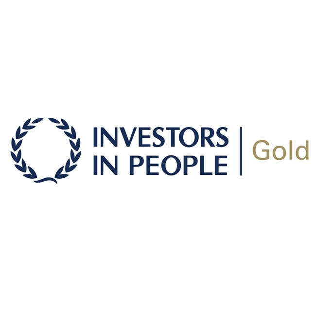 'INVESTORS IN PEOPLE' AWARDS GOLD ACCREDITATION TO JATO DYNAMICS