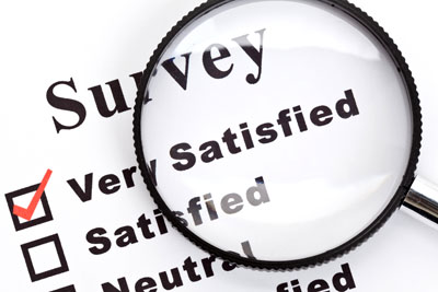 Global Customer Satisfaction Survey