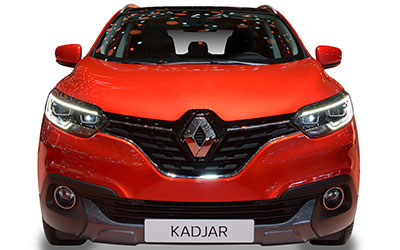 The Renault Kadjar was the 12th best-selling car in France in February, with 3,068 units sold.