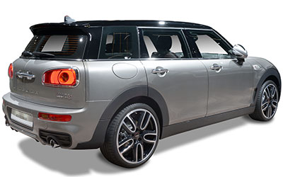 The Mini Clubman continues to climb in the European C-Segment ranking. It seems that the Mini strategy of enlarging the family is working.
