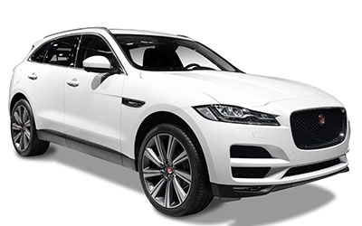 The Jaguar F-Pace boosted JLR European volume becoming the third best-selling product of the British group, after the LR Evoque and Discovery Sport.