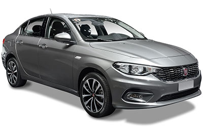 The new Fiat Tipo recorded the lowest average price per unit registered among the Compacts (C-Segment)