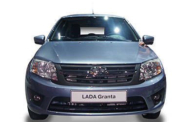 The Lada Granta posted the lowest average per unit registered among the Subcompacts (B-Segment)