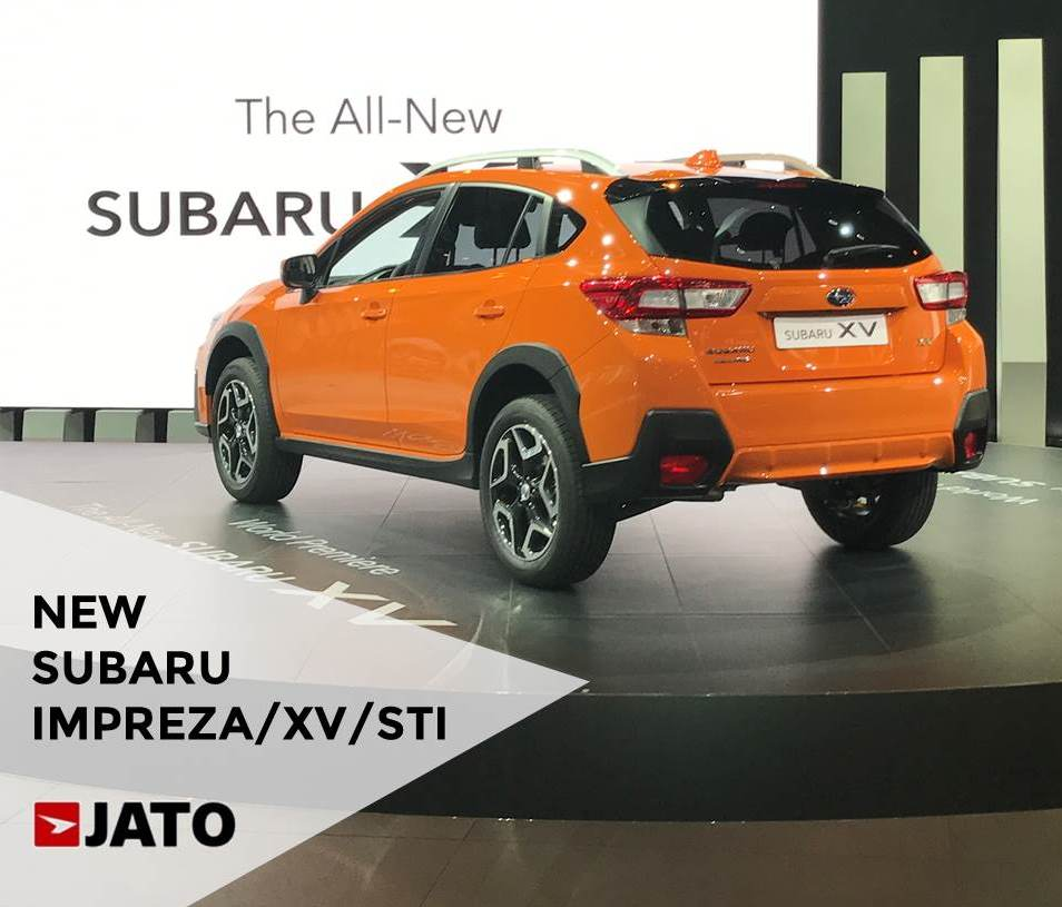 The XV is nothing more than the off-road version of the Impreza compact. The XV has no direct rivals in the segment.