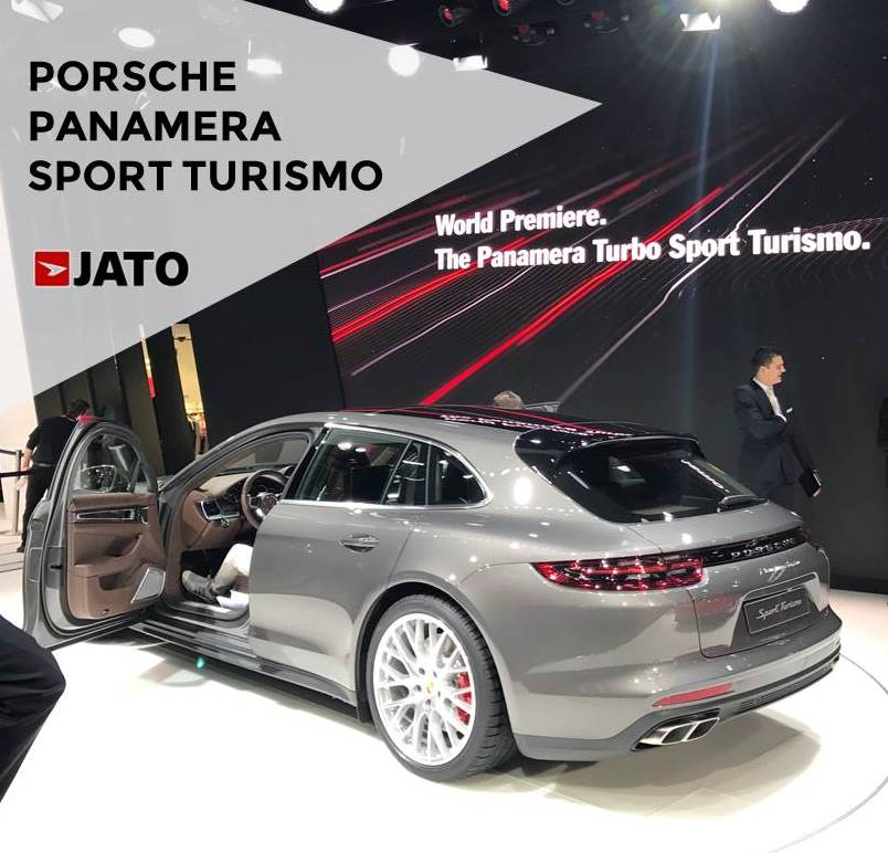 """Porsche decided to add a """"family"""" version of the Panamera. There is no other luxury family car in the segment."""
