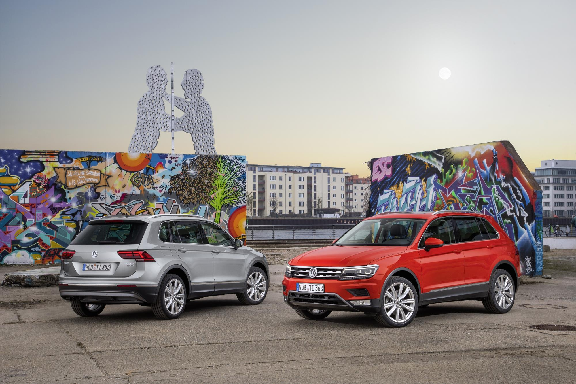 What s behind the recent SUV announcements from VW Group JATO