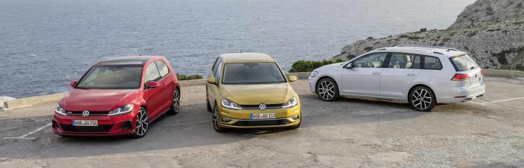 new%20volkswagen%20golf%202017%20range