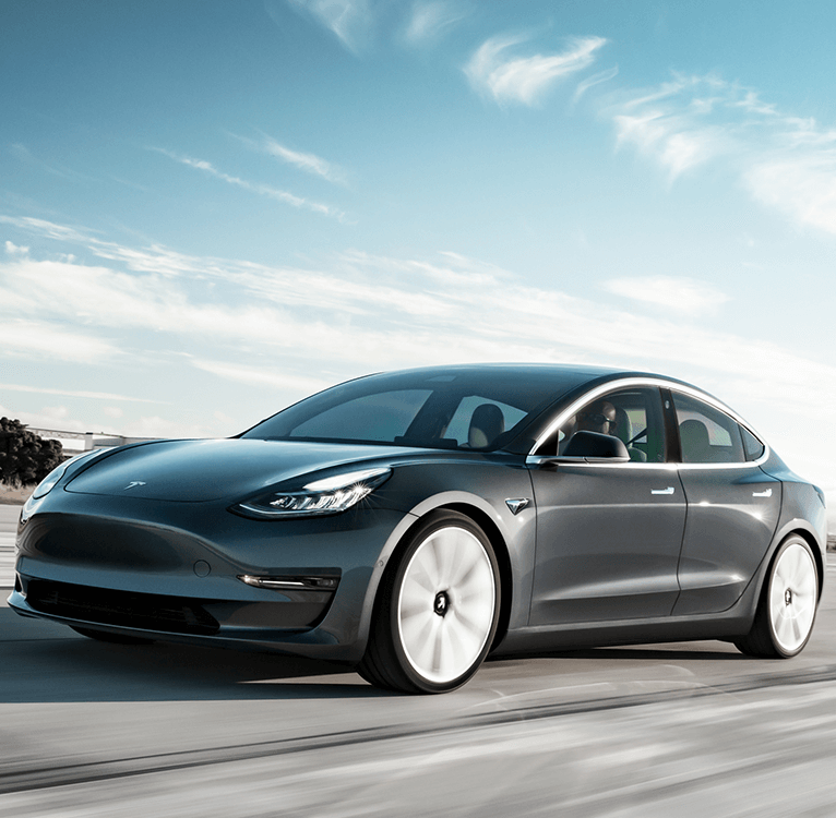 Tesla Model 3 Becomes Europe's Best-selling Pure Electric