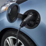 EV Sales in Europe