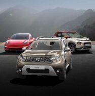 Dacia Tesla increase sales