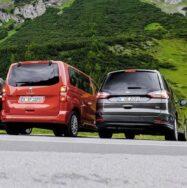 MPV Van Sales