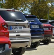 European SUVs
