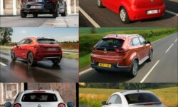 Europe says goodbye to 15 of its cars
